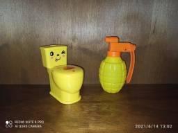 Brinquedos de Agua