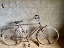 Bicicleta antiga Monark