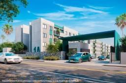 Título do anúncio: AC0070 | Apartamento de 2 Dormitórios | Sertão do Maruim | São José