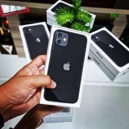 iPhone 11 Preto 64GB [LACRADO]