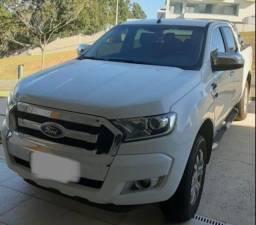 Título do anúncio: Ford Ranger XLT 3.2 4x4 CD Aut