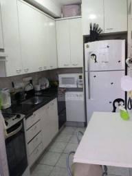 Título do anúncio: Apartamento à venda, 70 m² por R$ 125.000,00 - Parque Viaduto - Bauru/SP