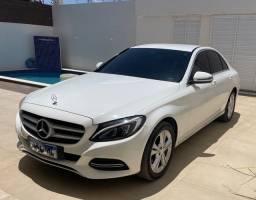 Título do anúncio: Mercedes Benz C-180 2016
