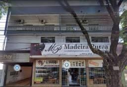 Apartamento Comercial - Av. Brasil