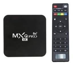 Transforme Sua Tv Em Smart  5g 64gb Ram + 512gb Rom android 11.1