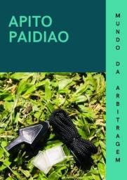 Título do anúncio: Apito Paidiao
