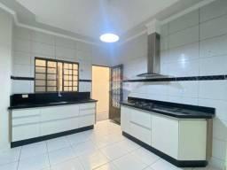 Título do anúncio: Casa com 2 dormitórios para alugar, 68 m² por R$ 1.200,00/mês - Parque Imperial - Presiden