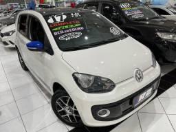 Volkswagen Up Tsi Speed  12v 4p Flex