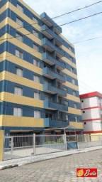 Título do anúncio: Apartamento à Venda no centro de Mongaguá, 2 quartos, a 40 metros do mar .