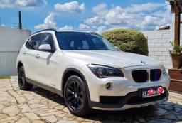 BMW X1 Revisada 2015/2015