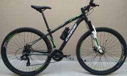 Bicicleta Oggi Hacker Sport 29