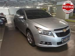 Título do anúncio: Chevrolet Cruze 2013 1.8 lt 16v flex 4p manual