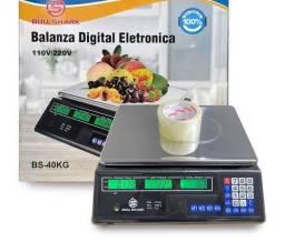 Título do anúncio: Balança eletrônica 40kg novas com garantia
