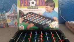 Título do anúncio: Pebolim Game usado