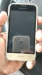 Vendo Samsung mini todo bom