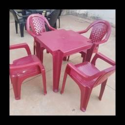 Jogos mesas