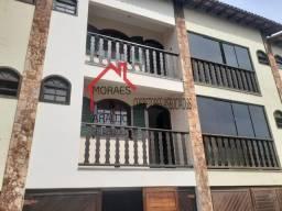Título do anúncio: Casa para Locação em Rio das Ostras, Jardim Campomar, 2 dormitórios, 1 suíte, 1 banheiro,