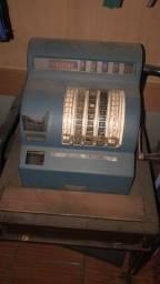 Caixa registradora antiguidade