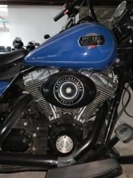 Título do anúncio: Harley Davidson Road KIng Police
