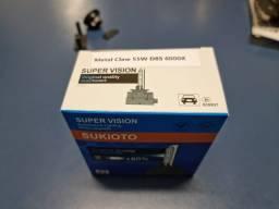 Título do anúncio: Lâmpada Super Vision 55W - Nova