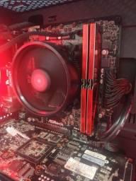 Kit upgrade Ryzen + GTX 760