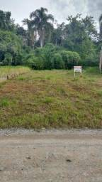 Vendo terreno em Araquari