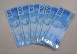 PAGO 600 R$ ( leia a descrição)