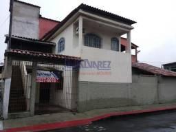 Casa  com 2 quartos - Bairro José de Anchieta em Serra