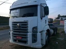 Constelation cavalo truck 25-370 R$42mil+10XR$3.700,00 s/juros - 2008