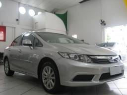 Civic Sedan LXS 1.8/1.8 Flex 16V Mec. 4p - 2015