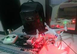 Drone Phantom 3.