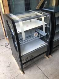 Balcão refrigerado placa fria / tamanho 80 cm- 1 ano de garantia - marca polar