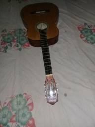 Vendo ou troco esse lindo violão