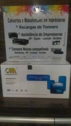 Toner HP 85 -A novo