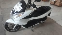 Moto Scoorer Honda PCX 2015 - 2015