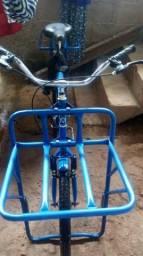 Vendo: bicicleta cargueira