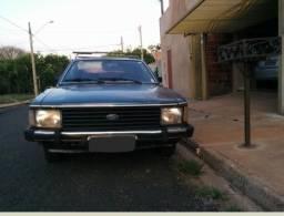 Ford Corcel II - 1983