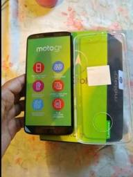 Motorola Moto G6 normal com garantia(Aceito Cartao)