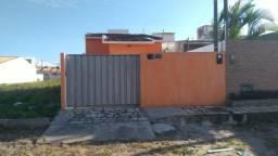 Casa 2 quarto um suite 110 mil em Tibiri Santa Rita-PB