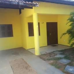 Linda casa em condomínio fechado em Antônio Bezerra
