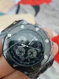 Relógio Original Multifuncional Luxuoso Estilo AP
