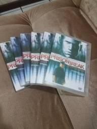 Box 1 temporada de Prison Break