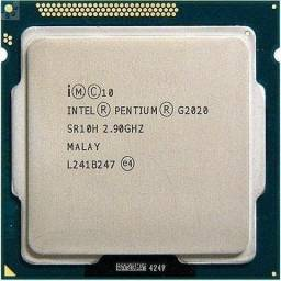 Processador Intel® Pentium® G2020