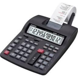 Calculadora com 04 Bobinas 12 Dígitos HR-150TM - Casio