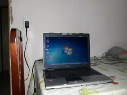 V/t notebook acer aspire 5050 3 gigas de memória
