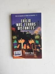 Exílio nas Terras Distantes - Nancy Osa