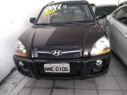 Hyundai tucson gls - 2011