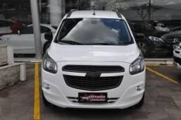 Gm - Chevrolet Spin - 2018