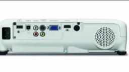 Projetor Wi-Fi 3600 lumes