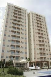 Apartamento no Arena Condomínio Clube - 10° Andar Torre 1